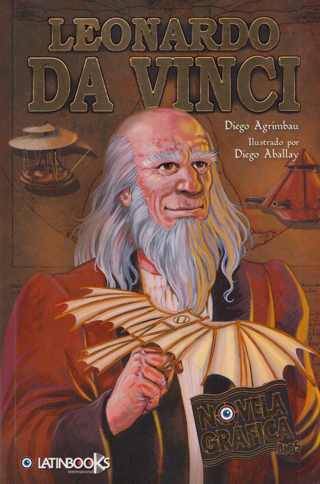 Leonardo Da Vinci (Latinbooks - Edición Argentina)