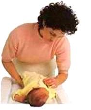 رفع طفلتك وحملها (1)