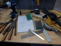 Les outils nécessaires