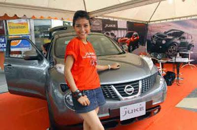 Nissan Motor Jobs