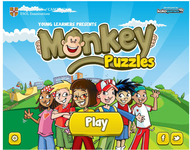 http://lenguasvivasexams.com/juego-monkey-puzzles-exam-level-young-learners/