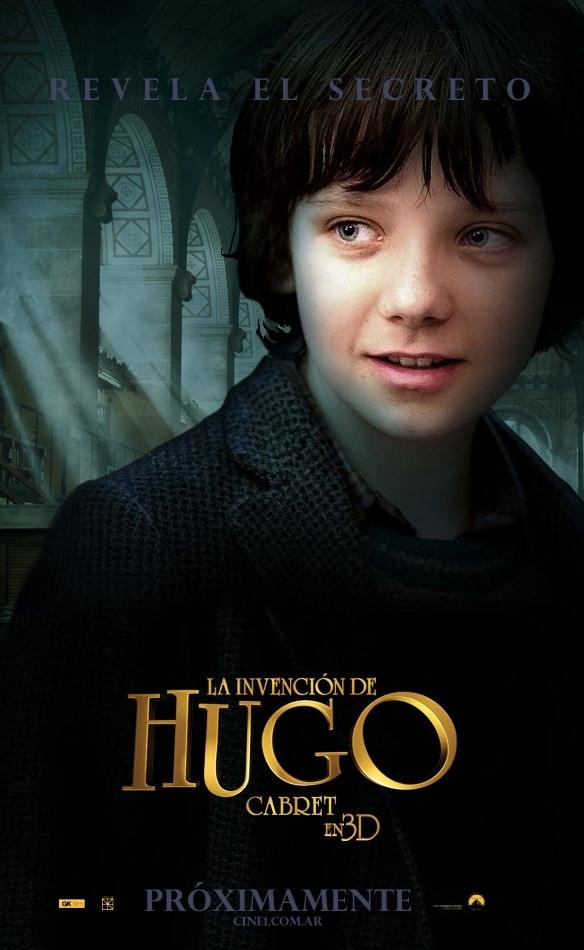 Ver Hugo Cabret Oscar Online Cuevana Taringa Torrent