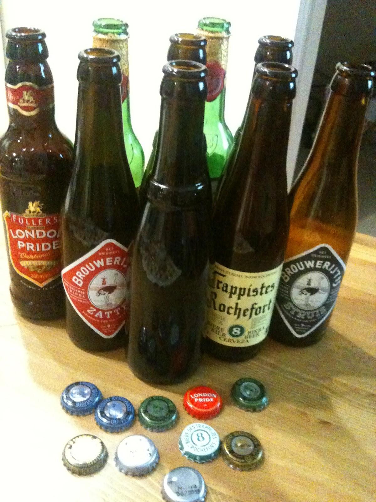 GÜNDOĞDU: (Geleneksel) Bira Tadım Günleri - 2 ...