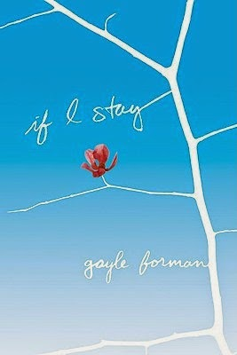 If I Stay by Gayle Forman (Reader: Kirsten Potter)