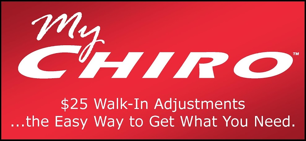 My Chiro Walk In