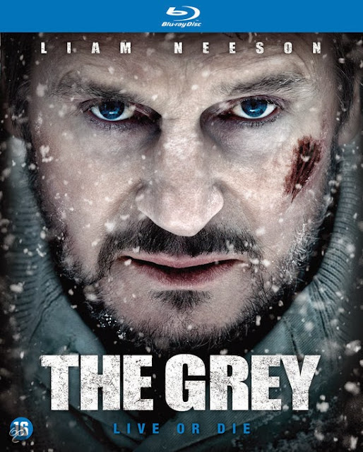 The Grey 2011 Hindi Dubbed Dual Audio BRRip 720p