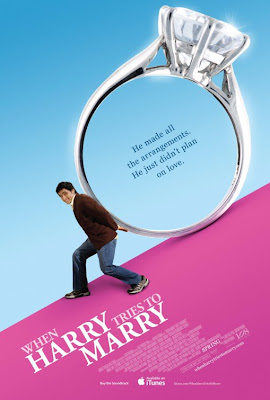 Watch When Harry Tries to Marry 2011 BRRip Hollywood Movie Online | When Harry Tries to Marry 2011 Hollywood Movie Poster
