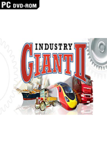 Industry Giant 2 Torrent PC 2015