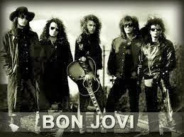 Lirik Lagu Bon Jovi Never Say Goodbye