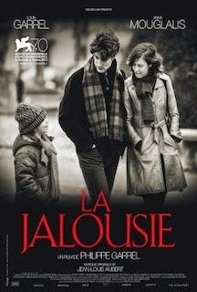 Jealousy (2013) - Movie Review