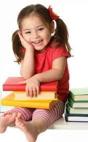 Anak Sehat dan Cerdas