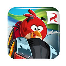 Angry Birds Go! v1.11.1 MOD APK (Ulimited Gems and Coins)