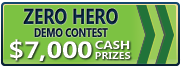 Excel Markets Forex Demo Account Trading Contest
