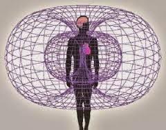 NUEVO Cuarpo Multidimensional o cuerpo de Luz
