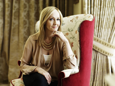 Why Canadians Missed Out on JK Rowling Episode Who Do You Think You Are?