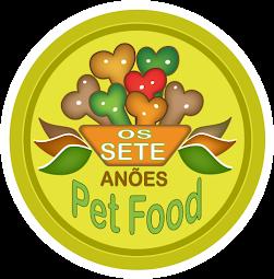 Pet food - Petiscos naturais