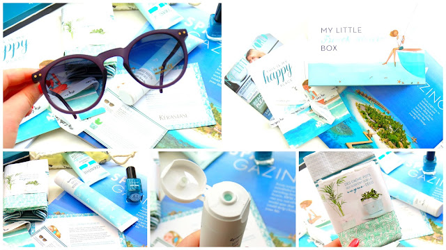My Little French Riviera Box