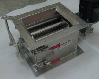 Rotary Grate Magnet
