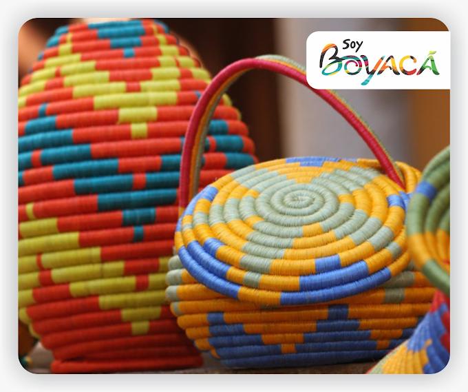 Más empresarios buscan ingreso a la marca región Soy Boyacá en la que Desarrollo Empresarial evaluará propuestas