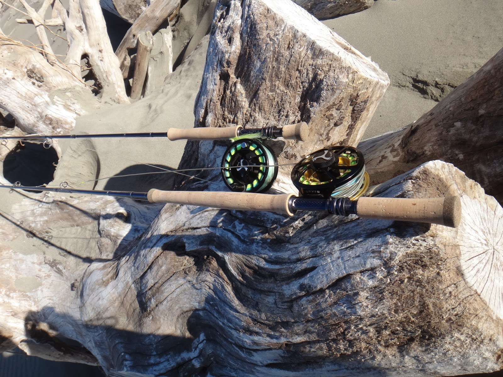 Brian marz 39 s fly fishing oregon blog oregon fall chinook for Brian s fishing supply