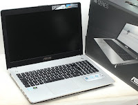 Asus N56VZ-S3330H laptop gaming Core I7 ivy 2nd