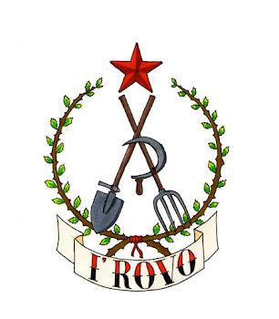 Collettivo del Fondo Comunista e I'Rovo
