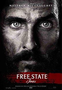Tuyên Ngôn Của Tự Do - Free State of Jones