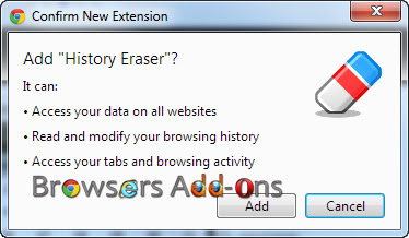 How to Clear Your Google Search History