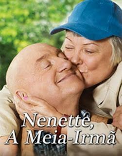 Nenette, A Meia-Irmã - BDRip Dublado