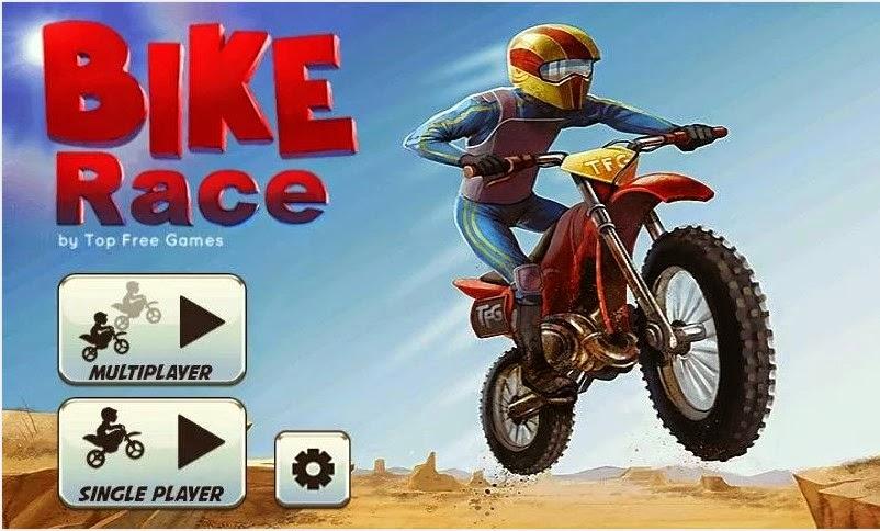 Bike Race Pro v4.0