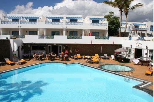 swingertrips: Hoteles Swinger en España: Spice Lifestyle