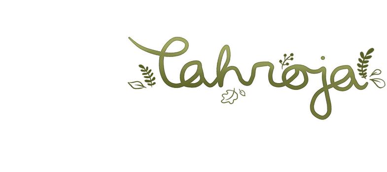 Tahroja