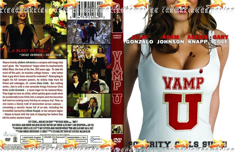 989 / Comedia / Vampiro