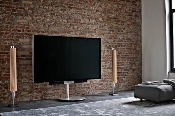 Bang & Olufsen BeoVision Avant 85 4K TV