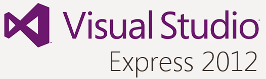 express visual studio: