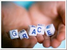 Breathing in Grace.....