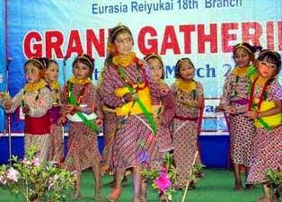 Eurasia Reiyukai to hold grand gathering mela at kalimpong town hall