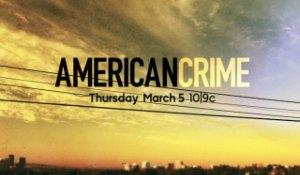 American Crime 3T (3x1)