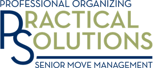 Practical Solutions Professional Organizing and Senior Move Management