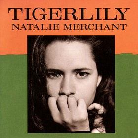NATALIE MERCHANT - Tigerlily - Los mejores discos de 1995