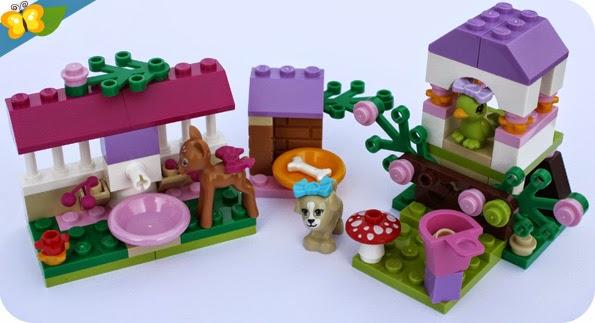 LEGO® Friends Animaux - Série 3