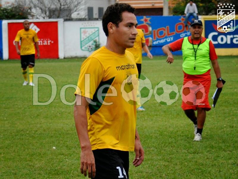 Oriente Petrolero - Gualberto Mojica - Thiago Dos Santos - David Avilés - DaleOoo.com página del Club Oriente Petrolero