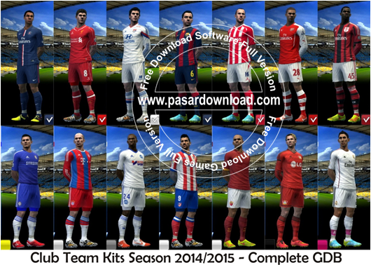 Download Update PES 2013 Terbaru SUN Patch 2013 V 3.01