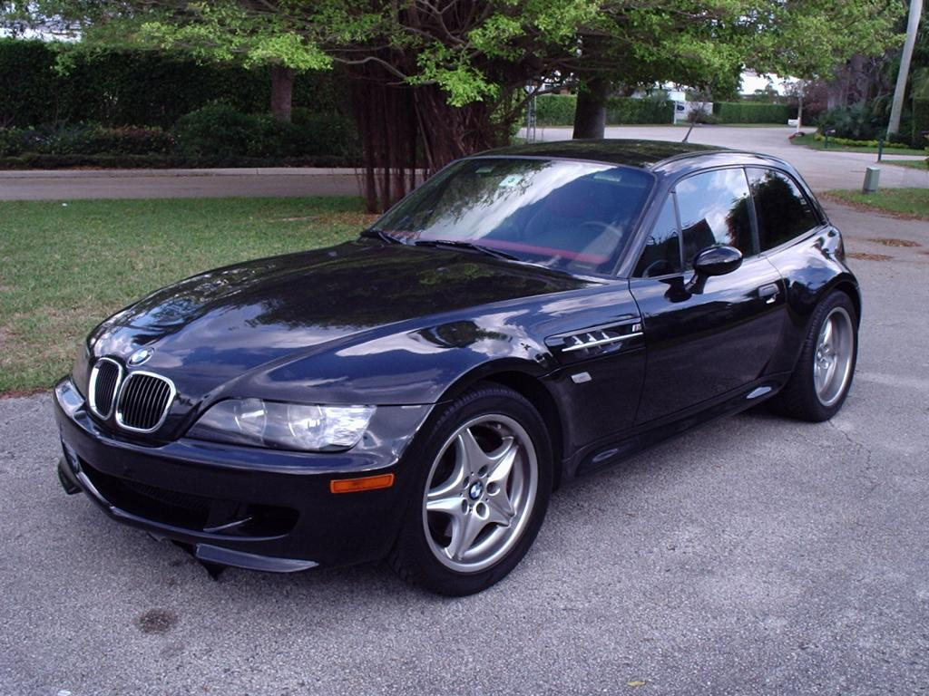 You Love Bmw Bmw Z3 Coupe