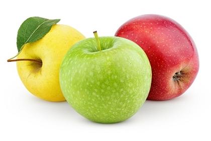 แอปเปิ้ลเขียว (Green Apple) @ www.mensbe.com