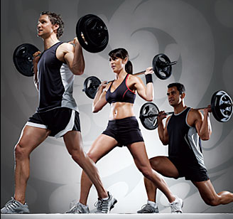 From BodyPump to HIIT, From Weight Lifting to Cardio - How ...