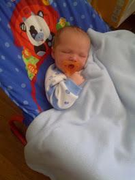 Little Baby Reid