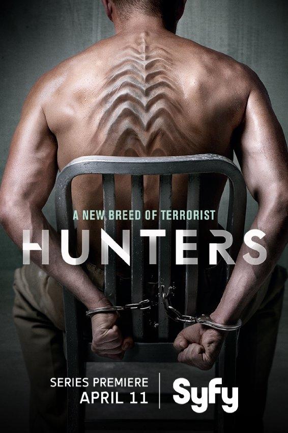 Kẻ Săn Đuổi - Hunters Season 1