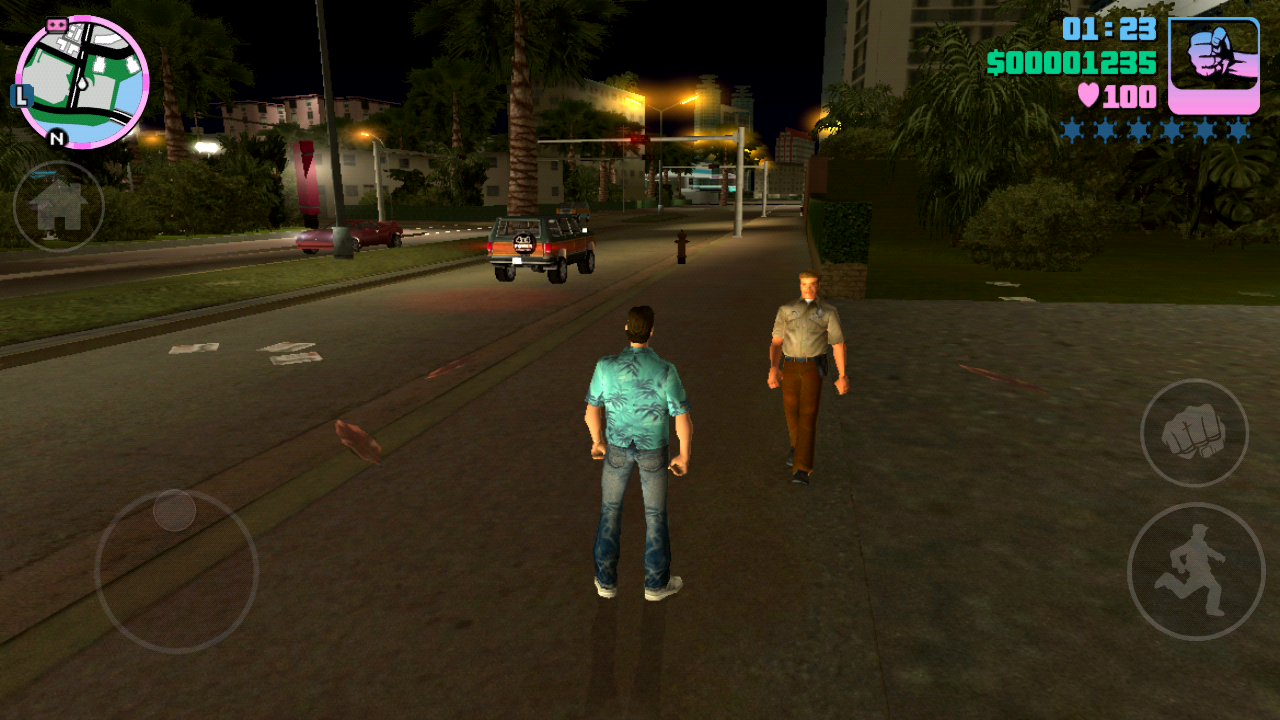 online gta vice city game play
