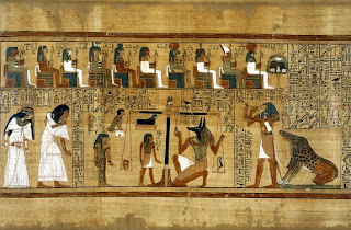 العالم الآخر عند المصريون القدماء - عقائد ما بعد الموت عند الفراعنة